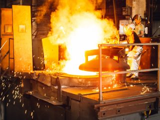 Inducotherm is a proven manufacturer of world-class casting furnaces