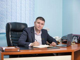 <span>НАГОРНЫЙ</span>Андрей Евгеньевич