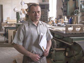 <span>FEDAK</span> Mikhail Stepanovich