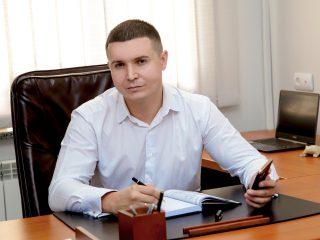 <span>NAGORNYY<span> Andrey Evgenevich
